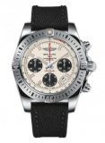 Breitling Chronomat 41 Airborne Stainless Steel Watch Replica