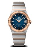 OMEGA Constellation Co-Axial 38mm 123.20.38.21.03.001