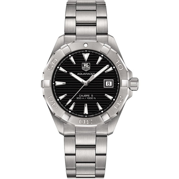 Replica Tag Heuer Aquaracer Automatic Black Dial WAY2110.BA0928