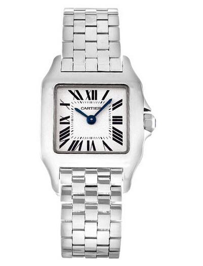 Cartier Santos Demoiselle W25064Z5 Watch