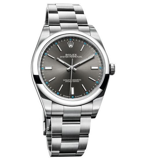 Rolex Oyster Perpetual 114300-70400