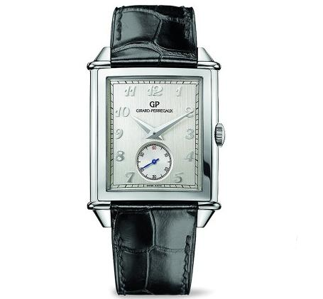 Girard Perregaux VINTAGE 1945 25880-11-121-BB6A Watch