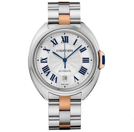 Cartier Cle De Cartier W2CL0002 Watch